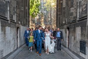 Bruiloftfotografie - Bart Weerdenburg
