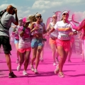 Colour run Utrecht 2013