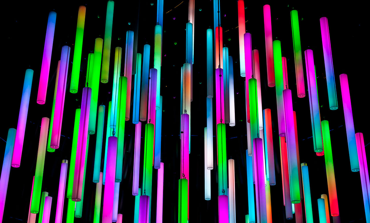 Glow festival Eindhoven