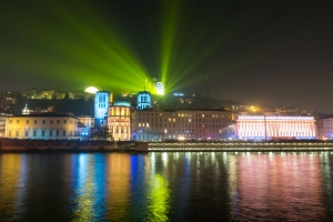 Fete de Lumiere - Lyon