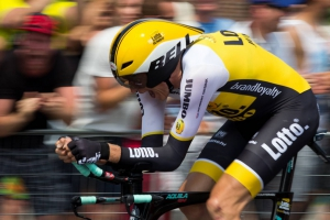 Robert Gesink - Tour de France 2015