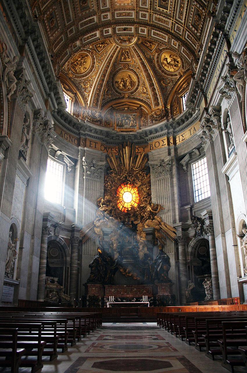 St. Pieter - Vaticaanstad